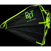 Плавающий якорь BFT Ocean Drift Sock , 90cm/dia - Black/Green (11-BFT-DR2)