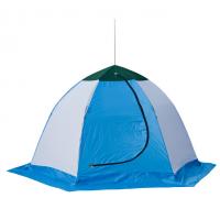 Палатка зимняя зонт Стэк 2 Elite Двухслойная дышащая