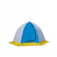 Палатка зимняя зонт Стэк 2 Elite Дышащая