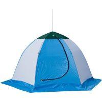 Палатка зимняя зонт Стэк 4 Elite трехслойная