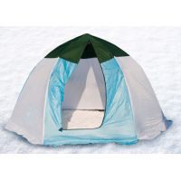 Палатка зимняя зонт Стэк 4 Классика Дышащая